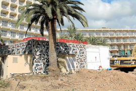 La construcción modera su crecimiento tras el 'boom' de las reformas turísticas