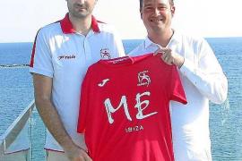 El Santa Eulària HC y ME Ibiza irán de la mano las dos próximas campañas