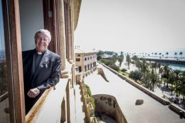 El obispo Taltavull defiende que la Iglesia se repiense el celibato