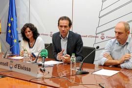 El plan de choque del Govern da caza a nueve piratas y se salda con 255.000 euros en multas