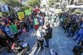 Ibiza exige al Gobierno que permita dar ayudas a alquileres de más de 600 euros