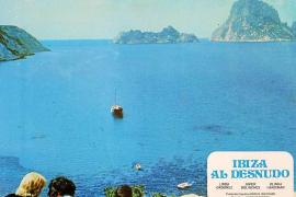 La historia de un plató de cine llamado Ibiza