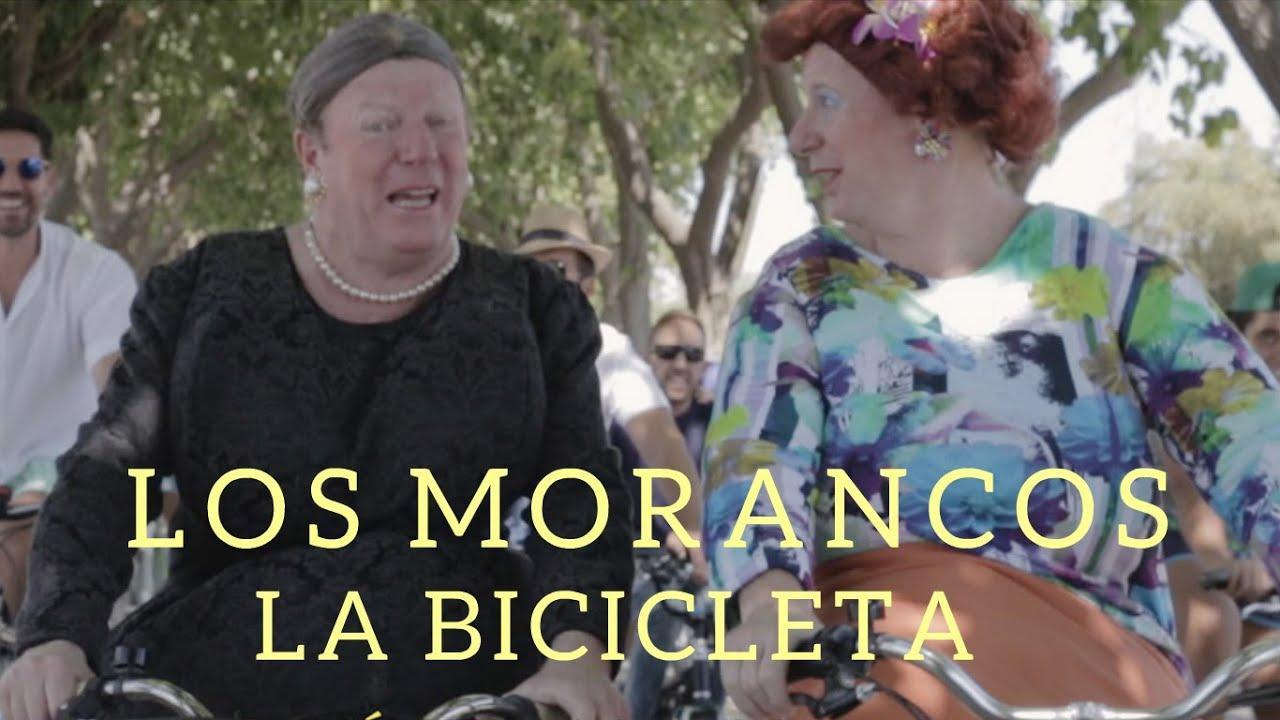 Los Morancos parodian la situación política versionando la canción 'La bicicleta'