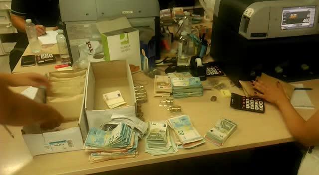Un amplio operativo de la Agencia Tributaria inspecciona las cuentas de Pacha y Ushuaïa