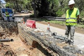 El dinero de la ecotasa se destinará a mejorar las infraestructuras hidráulicas