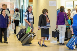 Avalancha en la venta de viajes para la tercera edad hacia todas las Islas