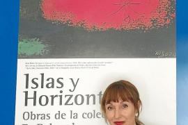 Es Baluard exhibe su fondo en una exposición en Madrid