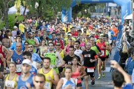 La Ibiza 12 K se une a la maratón de la isla
