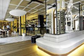 El resurgir del hotel Montesol