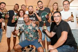 La fiesta de los amantes de la cerveza