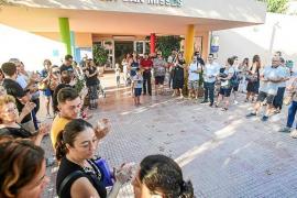 Los padres del colegio de Can Misses consultarán legalmente si la decisión de Educació es correcta