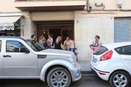 Una joven de 34 años es asesinada en Vila y su expareja se suicida en el mirador de es Vedrà