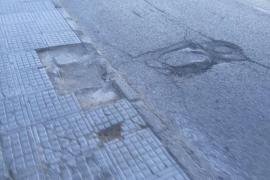 """EPIC denuncia el """"estado de abandono de ses Figueres"""""""