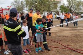 Protección Civil de Mallorca