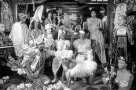 La moda de Ibiza pasó por la calle la Virgen y su mítica boutique Paula's