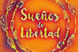 Tres días para el festival Sueños de Libertad en 2017
