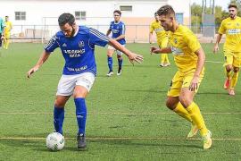 El 'rafeler' Juanfran marca por quinta vez consecutiva y lidera la tabla de goleadores