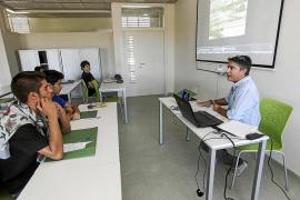 Un total de 1.188 estudiantes de las Pitiusas empiezan las clases de ciclos formativos