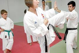 Del tatami a la enseñanza