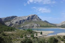 Balears ha sufrido el verano más seco desde 1985