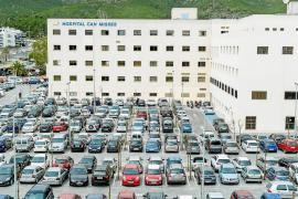 Las obras de reconversión del viejo hospital Can Misses arrancan en la primavera de 2017