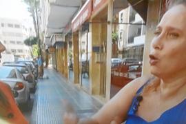 De Sans participa en un programa de TV dedicado a dañar la imagen de Ibiza