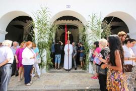 Día grande del pueblo de Sant Mateu