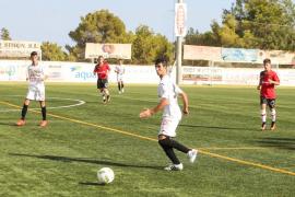 La Peña Deportiva pierde la eliminatoria frente al Mallorca B