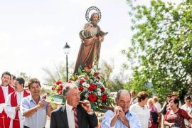 El día de Sant Mateu