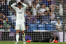 El Villarreal frena la histórica racha de Zidane
