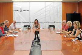 El Consell d'Eivissa organizará rutas de inserción laboral para los refugiados