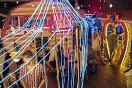 Heart Ibiza acogerá un evento a beneficio de la fundación del agua