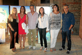 El Nuevo Pueblo Español acoge la Nit de les Arts