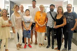 El Salón se suma a la Nit de l'Art de la mano de Ángel Pardo