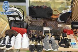 Desarticulado un grupo criminal muy activo en Ibiza y autor de un hurto por valor de 200.000 euros