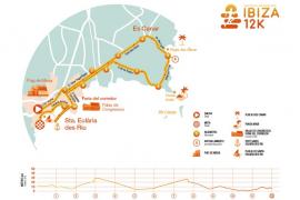 Los circuitos del Ibiza Marathon ven la luz