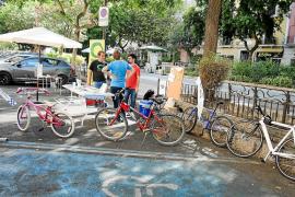 Vila peatonalizará más calles y hará nuevos carriles bici para reducir el tráfico