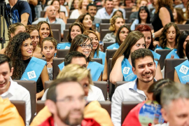 La UIB estudia ofrecer el próximo curso la doble titulación de Turismo y ADE en Ibiza