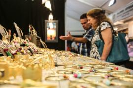 27 artesanos para la vigésimoprimera edición de la Fira d'Artesanía de sa Tardor