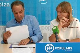 El Partido Popular acusa de paralización y mala gestión al Ayuntamiento de Vila