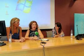 Medio centenar de especialistas abordan en Formentera la lucha contra el cáncer de mama