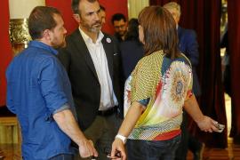 El Govern amonesta a la Abogacía por retirar la acusación a Matas sin avisar