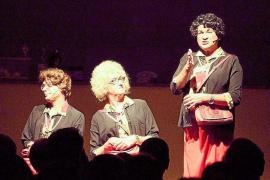 Cine, teatro y música en Formentera