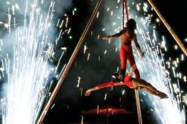 Ibiza acogerá el 14 y 15 de octubre el Ibiza Light Festival