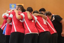 El Harinus Peña Deportiva vence en casa