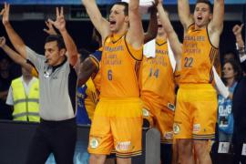 El Gran Canaria somete al Barça y se adjudica la Supercopa