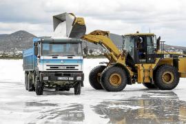 La Revolución Industrial de la sal