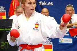Cristina Ferrer se queda a las puertas de la medalla en Hamburgo
