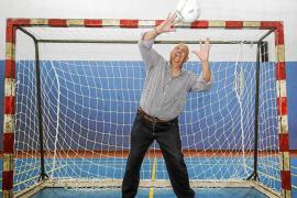 «Si no hubiera dedicado toda mi vida a difundir el fútbol sala me hubiera encantado ser parrillero»