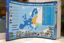 La deriva de la Unión europea